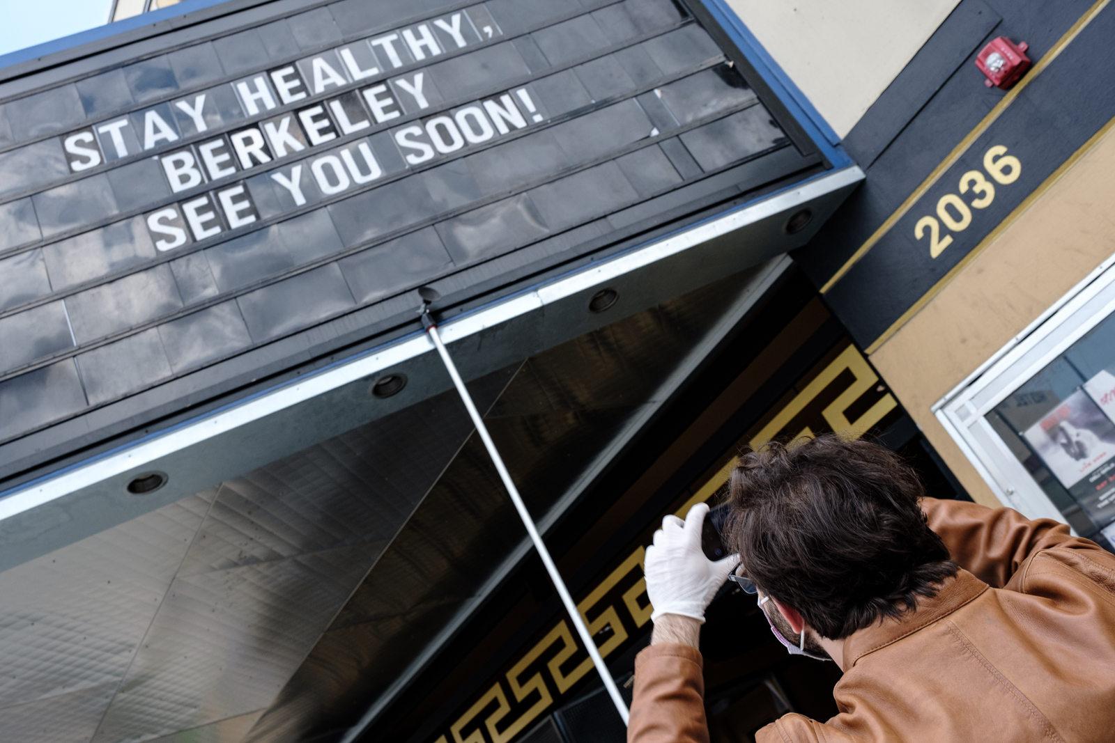 Stimulus bill includes funds for arts venues. Which Berkeley ones will be eligible?