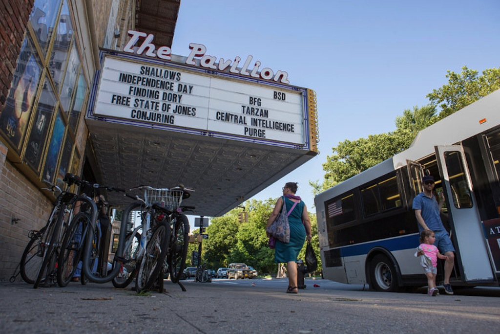 Stimulus Boosts Indie Theaters, But Details Remain Unclear