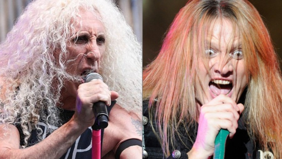 Twisted Sister's Dee Snider Says Punk, Grunge, Metal, Hair Are All 'Derogatory' Terms, Sebastian Bach Disagrees, Gets Into Argument – Ultimate-Guitar.Com