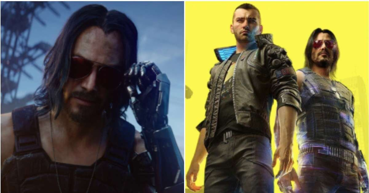 Cyberpunk 2077 creators are now being sued by investors for false advertising