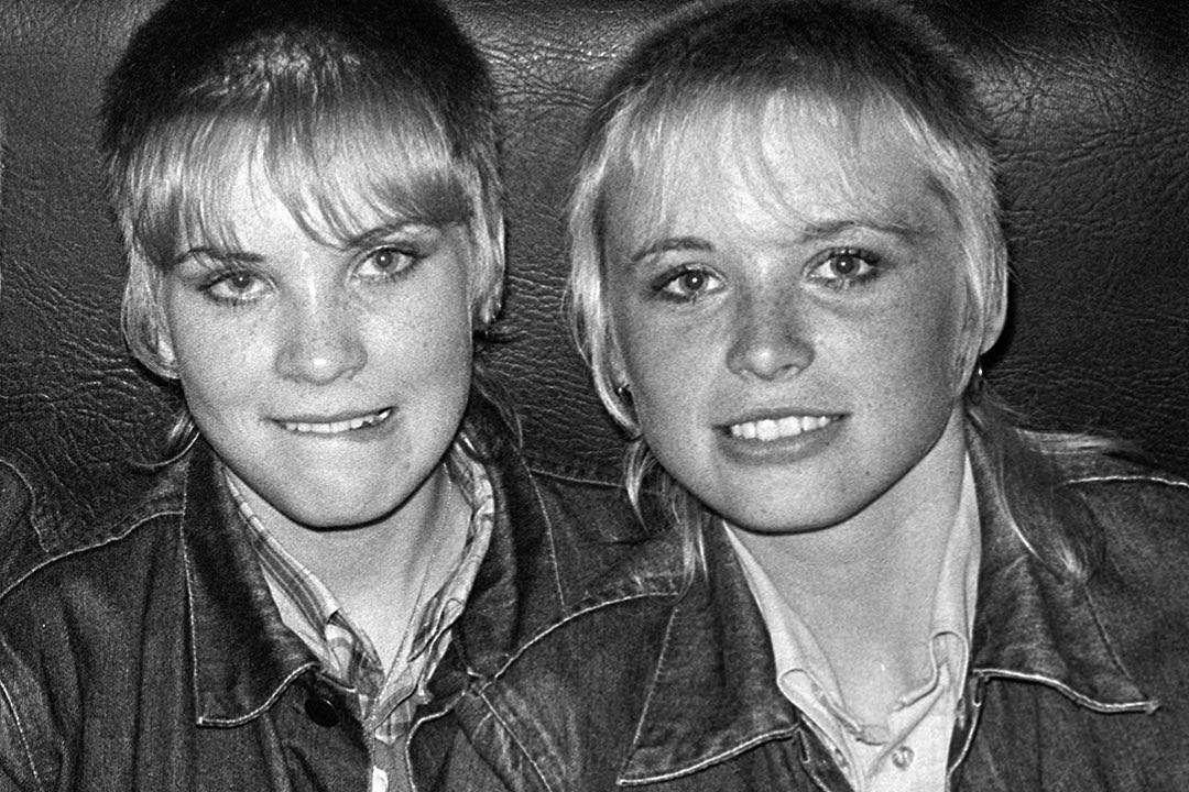 Former 80s skinheads reflect on the significance of their Chelsea haircuts