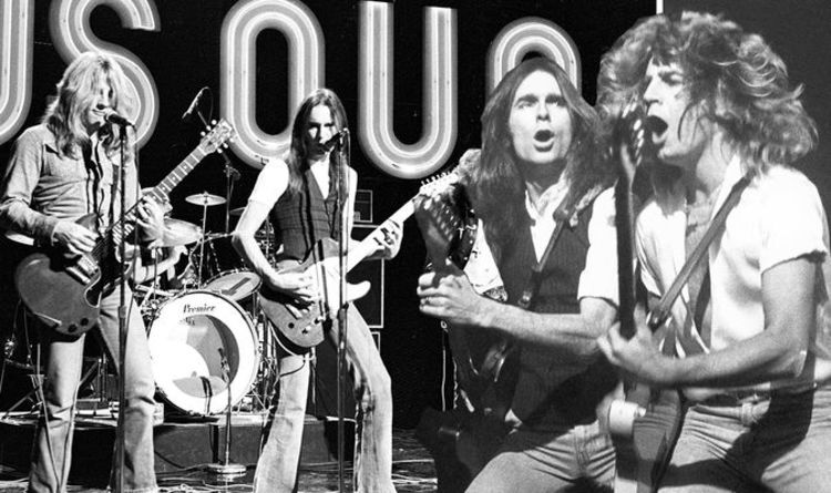 Status Quo members – who has been in the line-up of Status Quo? | Music