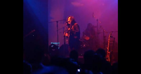 Wuhan's famous indie music hub is back in action after months of pandemic-induced silence