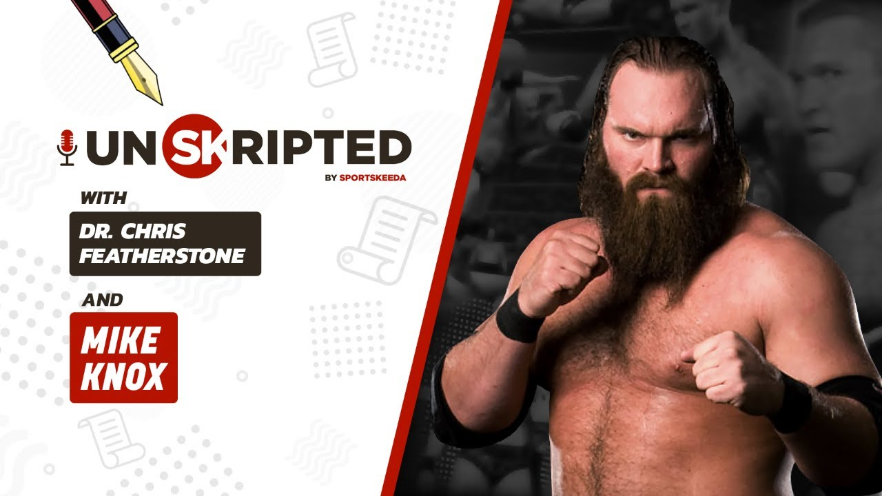 Former WWE Star Mike Knox Talks His Opinion Of CM Punk Changing After Their First Match