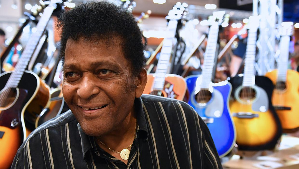 Obituary: Charley Pride – Independent.ie