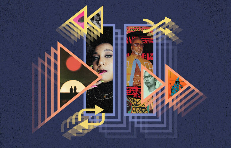 The best Seattle albums of 2020: Critics choose the top releases of the year