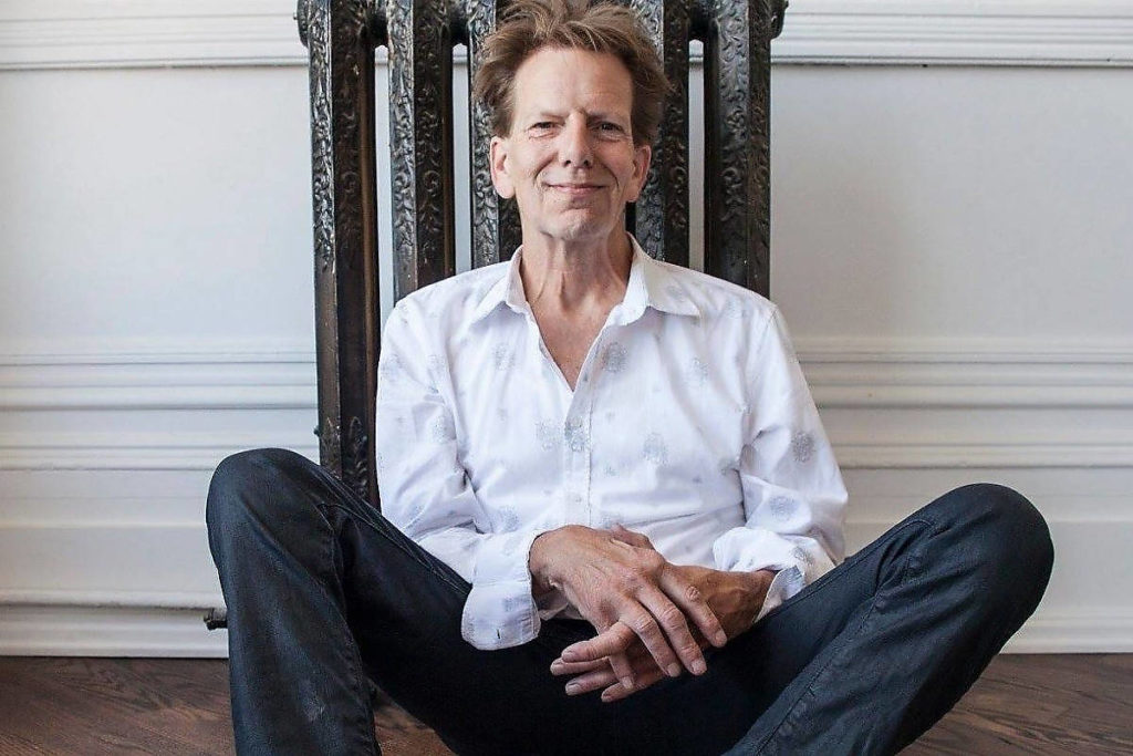 Order of Canada for ex-White Rock musician Art Bergmann, 67 – Surrey Now-Leader
