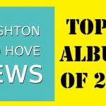 Brighton and Hove News » Top 50 Music Album Releases of 2020