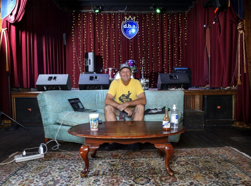 New Orleans music venues on coronavirus aid package: 'It means we can hopefully survive' | Music