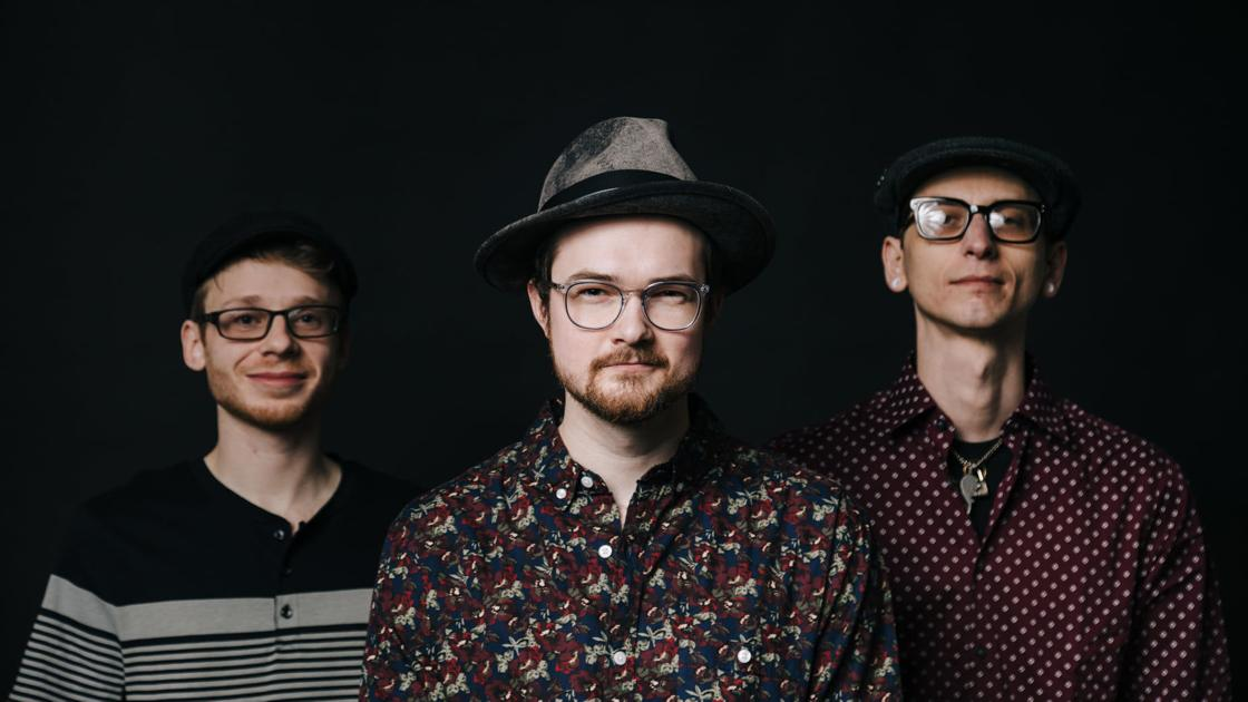 Local band Nick Anderson & the Skinny Lovers to appear on Ramones drummer's radio show | Local News