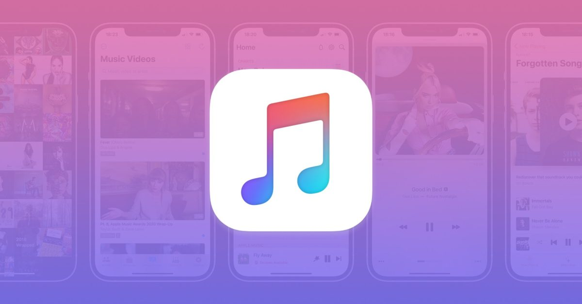 Best iPhone apps to enhance your experience with Apple Music