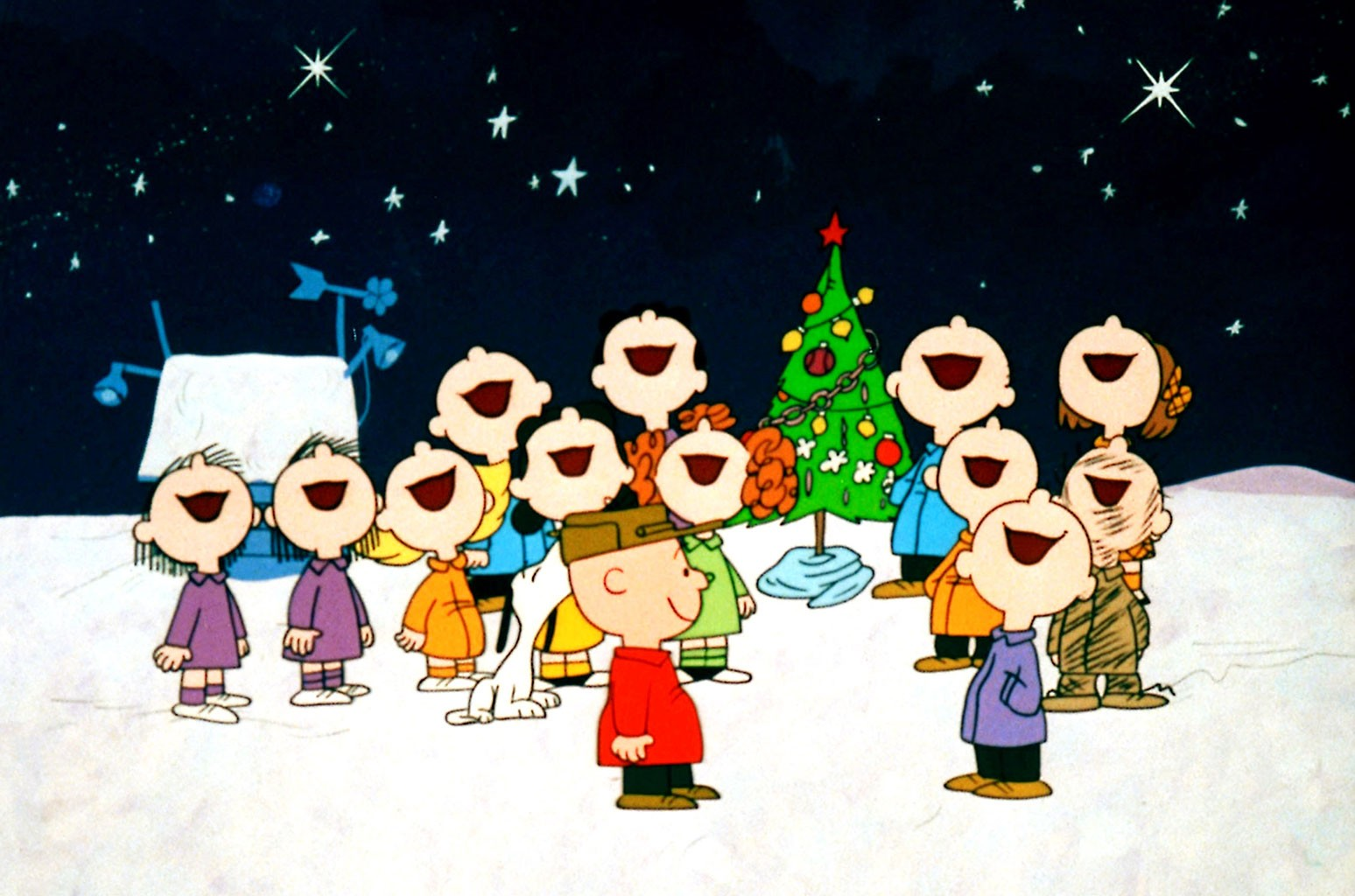 'Charlie Brown Christmas' Soundtrack Hits Billboard 200 Top 10 for the First Time