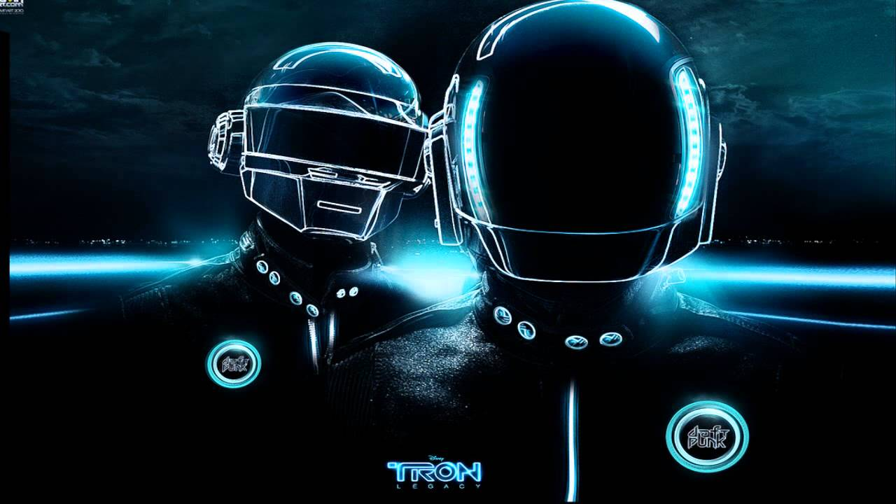 Daft Punk deliver 9 new 'TRON' tracks, 10 years after soundtrack's release