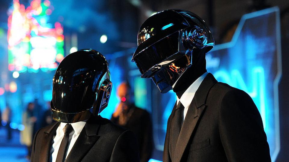 A comprehensive version of Daft Punk's 'TRON: Legacy' soundtrack just hit streaming platforms, bonus tracks and all