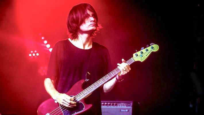 Jonny Greenwood Also Hopes For New Music From Radiohead Soon