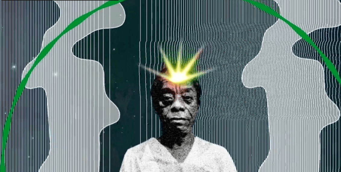 Becoming Inspired in Chapter and Verse: The Gospel of James Baldwin