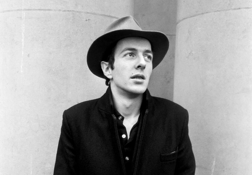 Joe Strummer's 10 best lyrics with and without The Clash