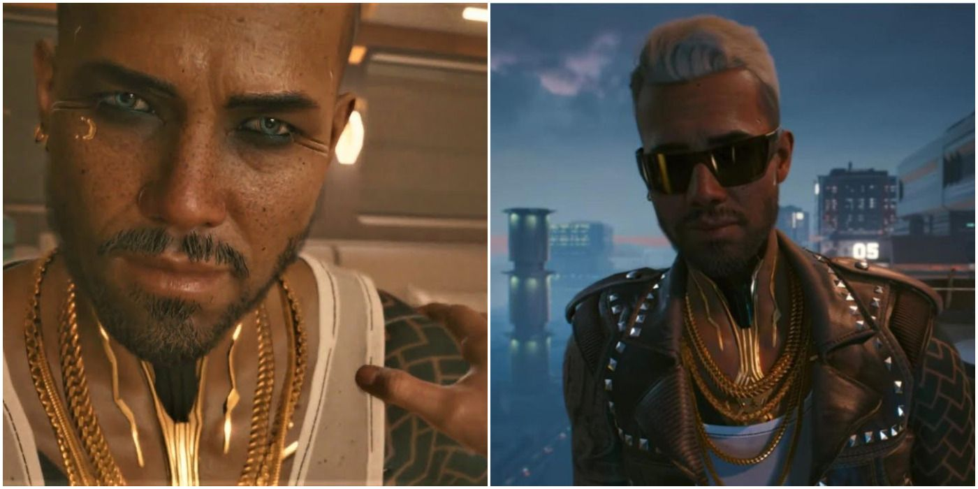 Cyberpunk 2077: A Complete Guide To Romancing Kerry