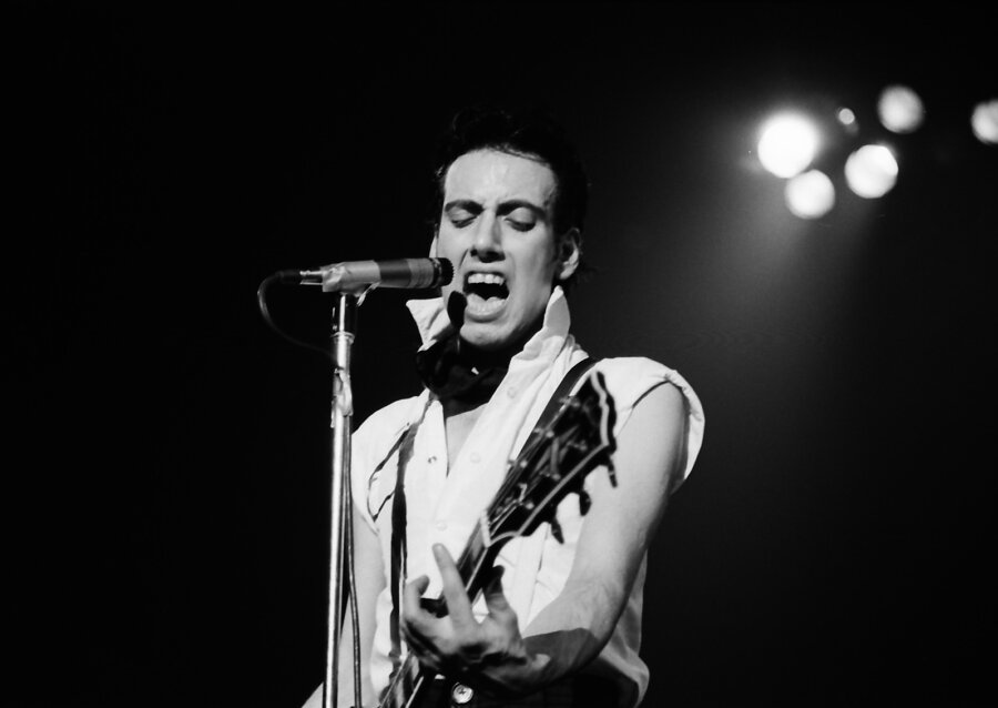 The ultimate beginner's guide to The Clash's Mick Jones