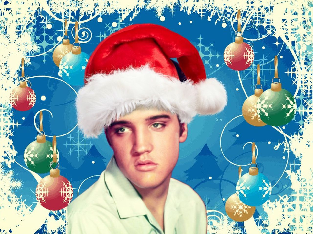 50 greatest Christmas songs by Rock and Roll Hall of Famers