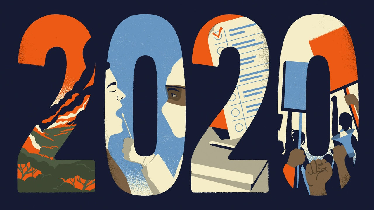 Looking Back at an Impossible Year, Plus Music from Andrew Bird