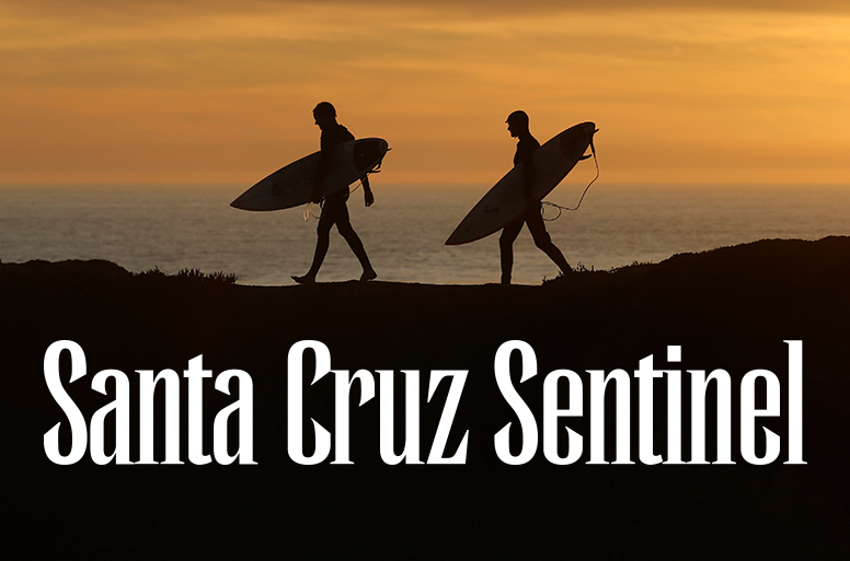 Name Dropping | Santa Cruz County Bank names new VP – Santa Cruz Sentinel
