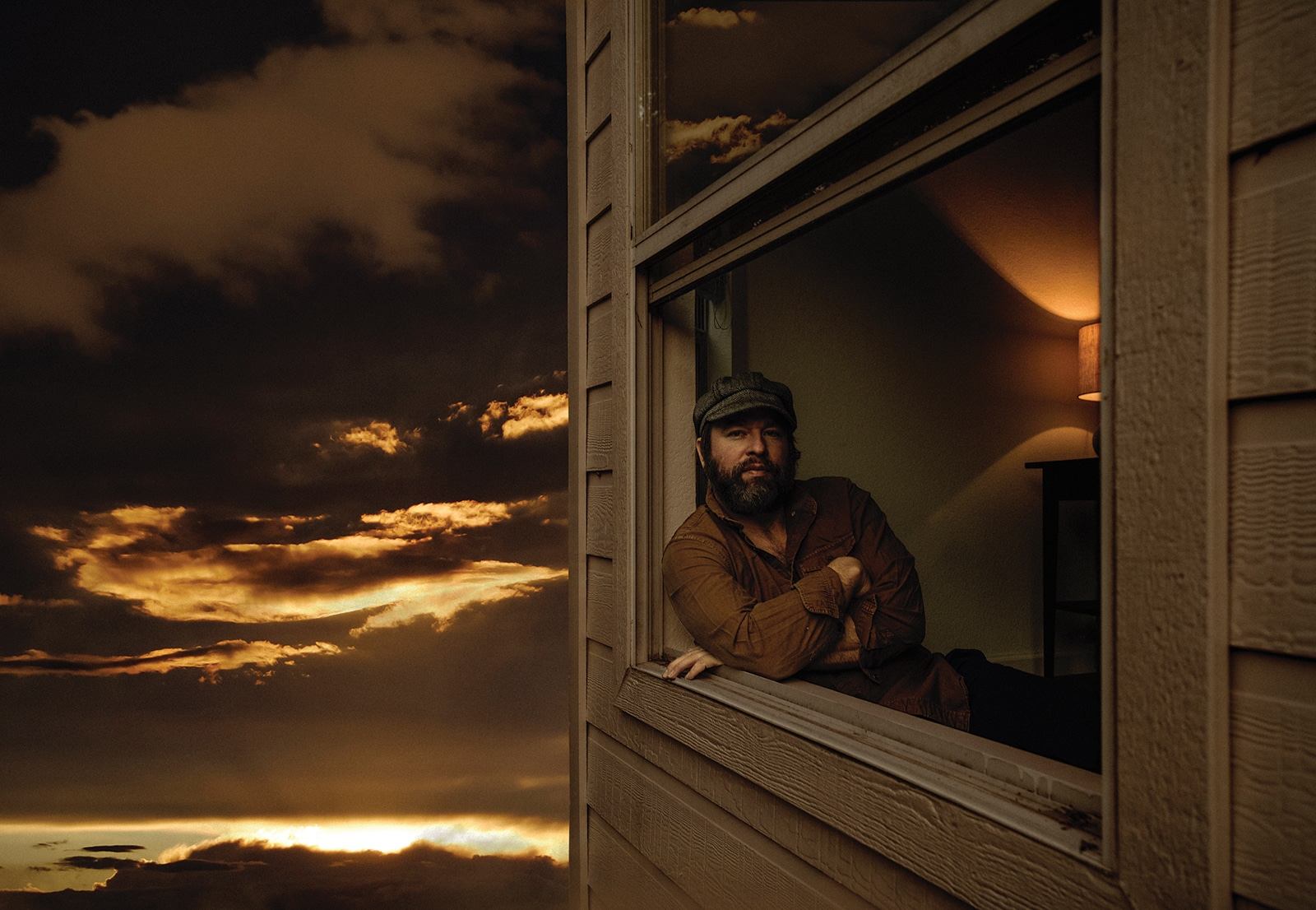 The Black Angels' Alex Maas Goes Solo
