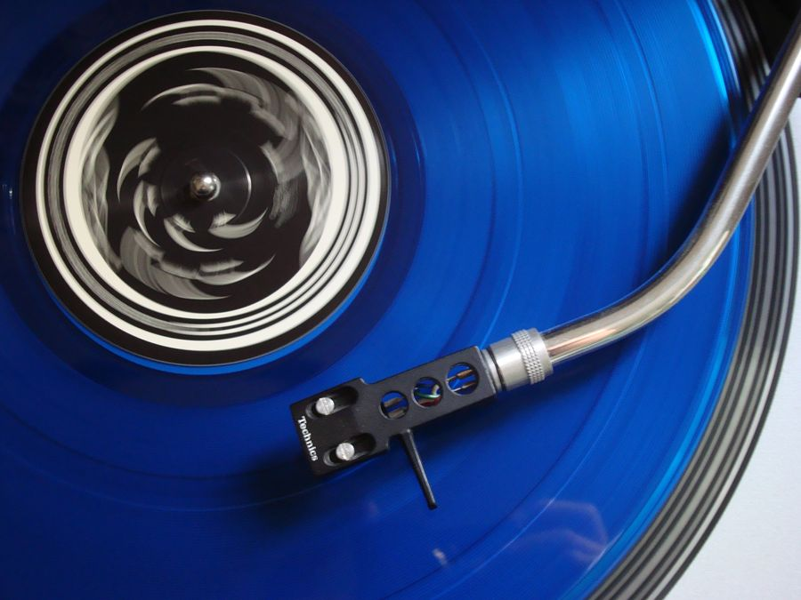 UK vinyl sales in 2020 are the highest in nearly 30 years