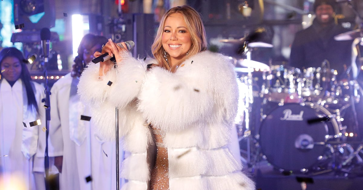 Listen to This Mariah Carey, Daft Punk Holiday Music Mashup