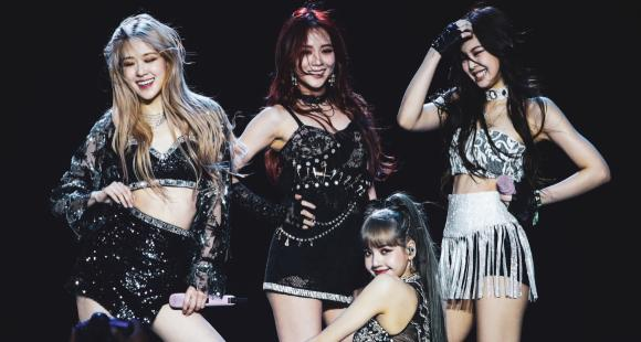 BLACKPINK: 10 iconic outfits by the girl gang that are elevating the style bar
