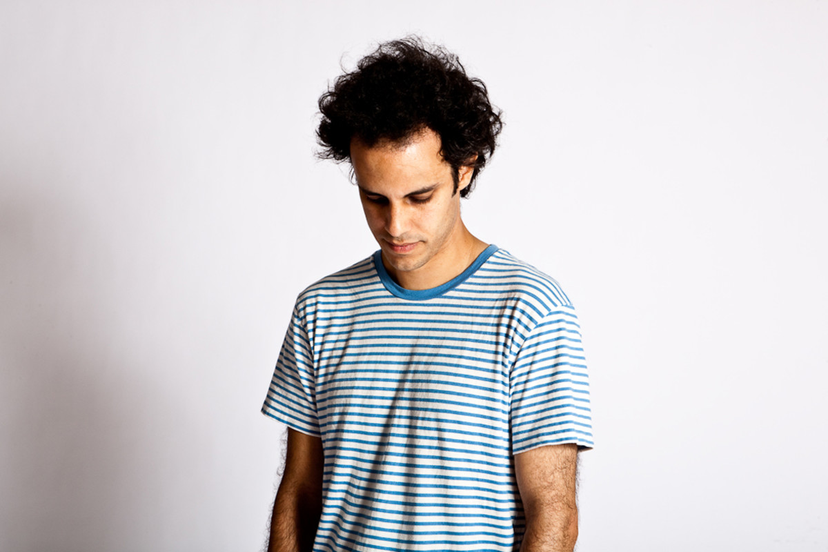 Merry Christmas: Four Tet Releases Two Surprise Albums 'Parallel' & '871' [Review]