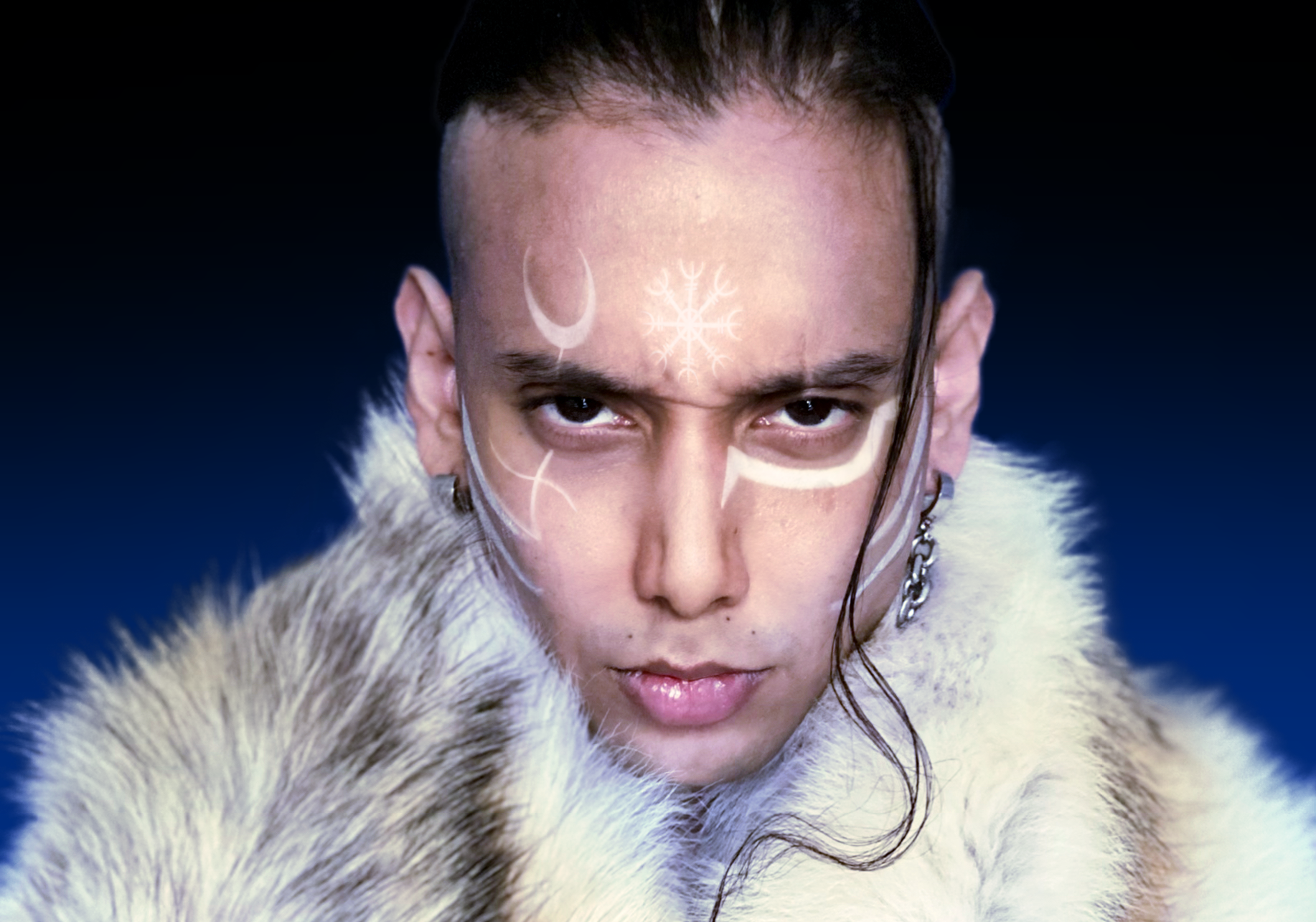 Fenzrir: The Bronx Rock-Rapper Bending Hip-Hop Subgenres to Create His Own Musical Soundscapes