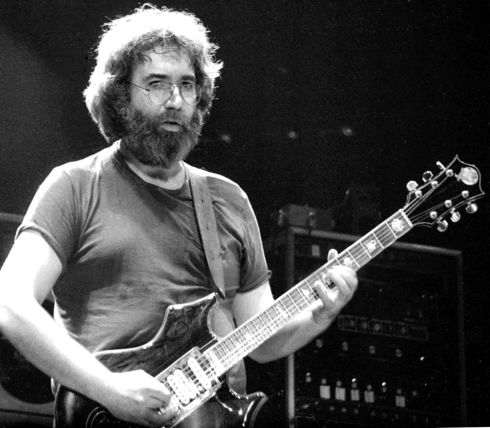'Irresponsible, immature … completely lacking in soldierly qualities': Why the Army booted Jerry Garcia 60 years ago – U.S.