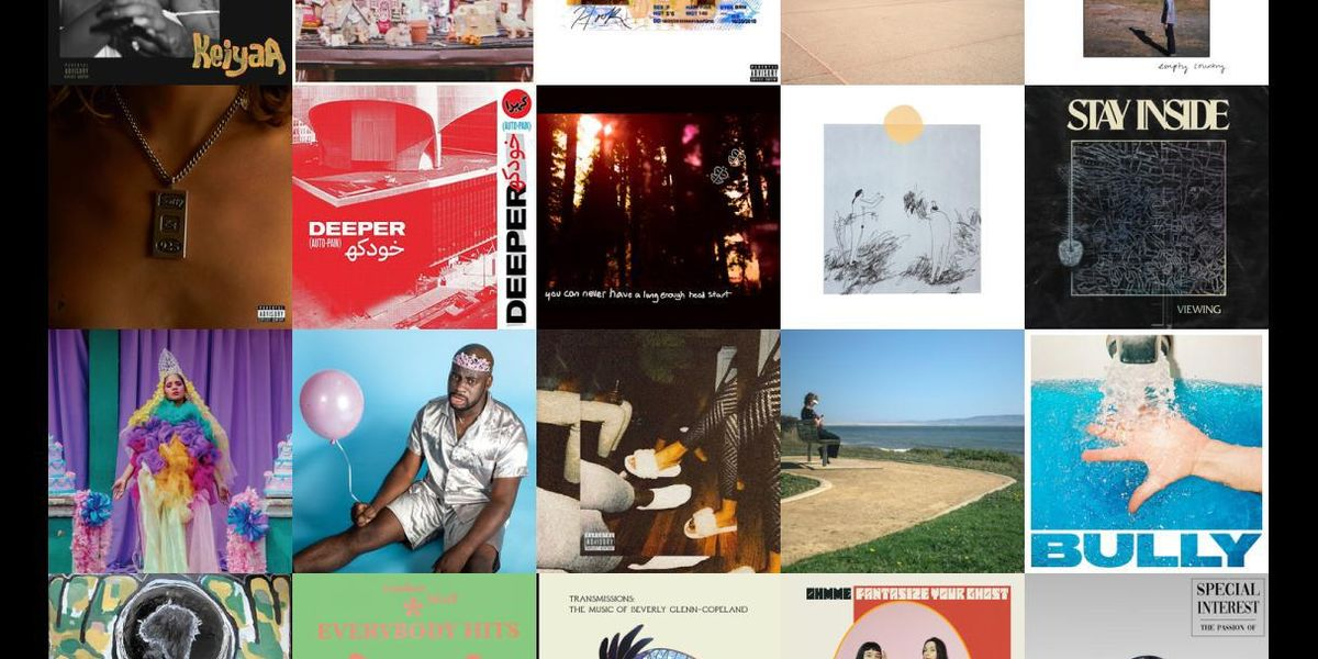 Overlooked Albums of 2020 – Popdust