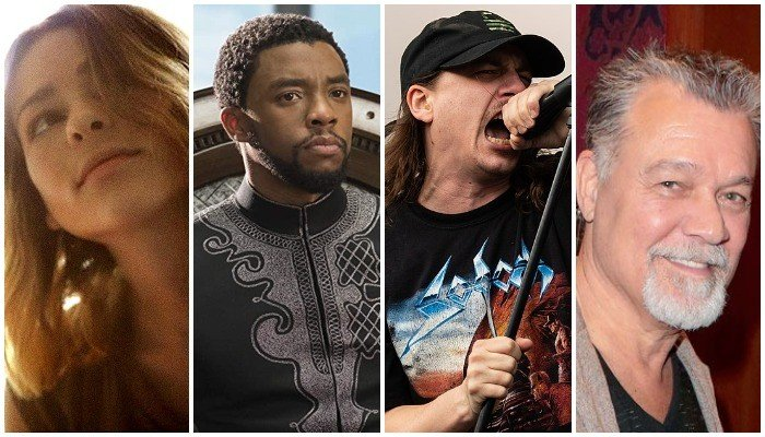 Musicians who died in 2020 | What celebrities died in 2020?