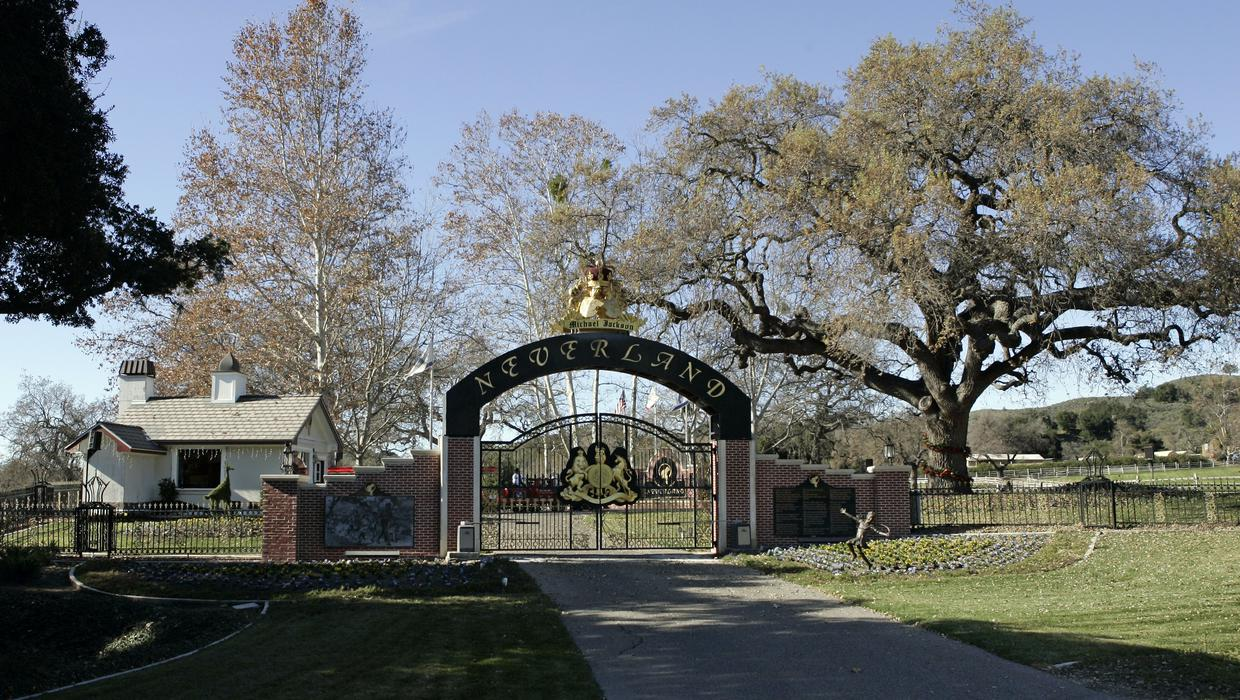 Michael Jackson's Neverland Ranch purchased by billionaire