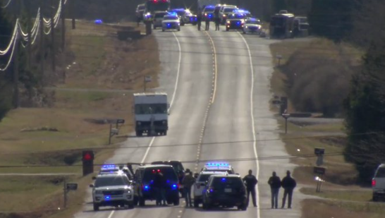 Tennessee bomb squad finds no explosives in second truck playing same audio as the Nashville RV