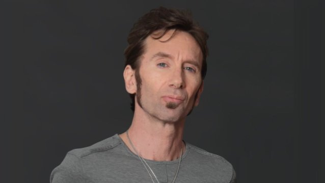Godsmack's Shannon Larkin Won't Publicly Discuss His Political Views: 'I Feel I'm An Entertainer, Man'