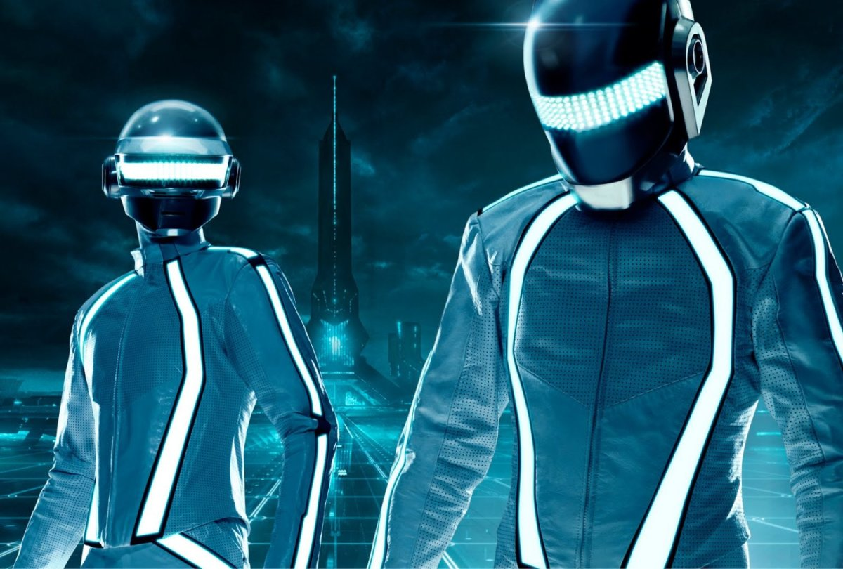 "The Complete Edition of Daft Punk's ""TRON: Legacy"" Soundtrack is Now on Apple Music and Spotify – EDM.com"