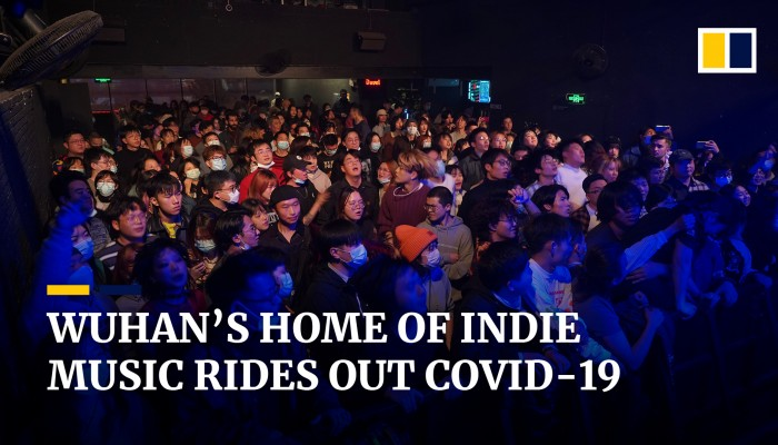 Wuhan's famous indie music venue Vox Livehouse roars back a year after start of Covid-19 pandemic – South China Morning Post