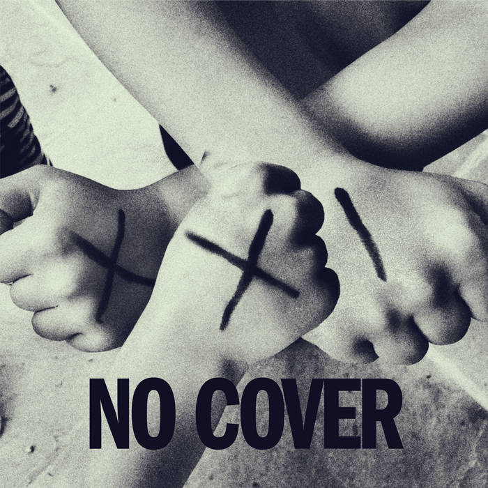"Various Artists, ""No Cover: A Carpark Covers Comp"""