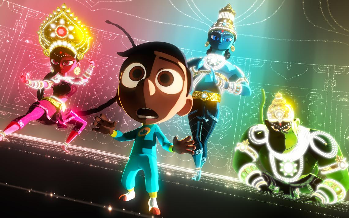 INDIEWATCH: Got 12 minutes? Here are 8 animated shorts just for you