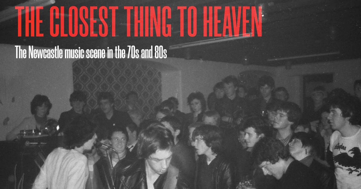Newcastle's music scene in the '70s and '80s: Penetration to Venom to the Kane Gang