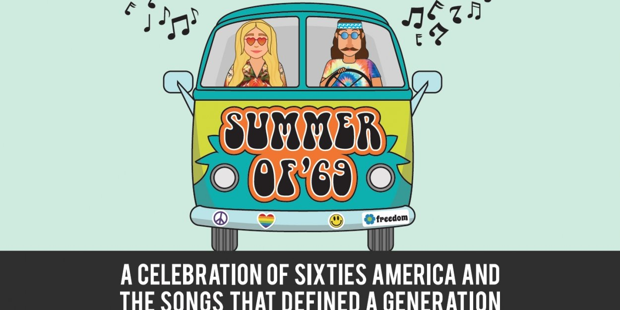 David Gauci and Davine Productions Presents a Rescheduled Season of SUMMER OF 69