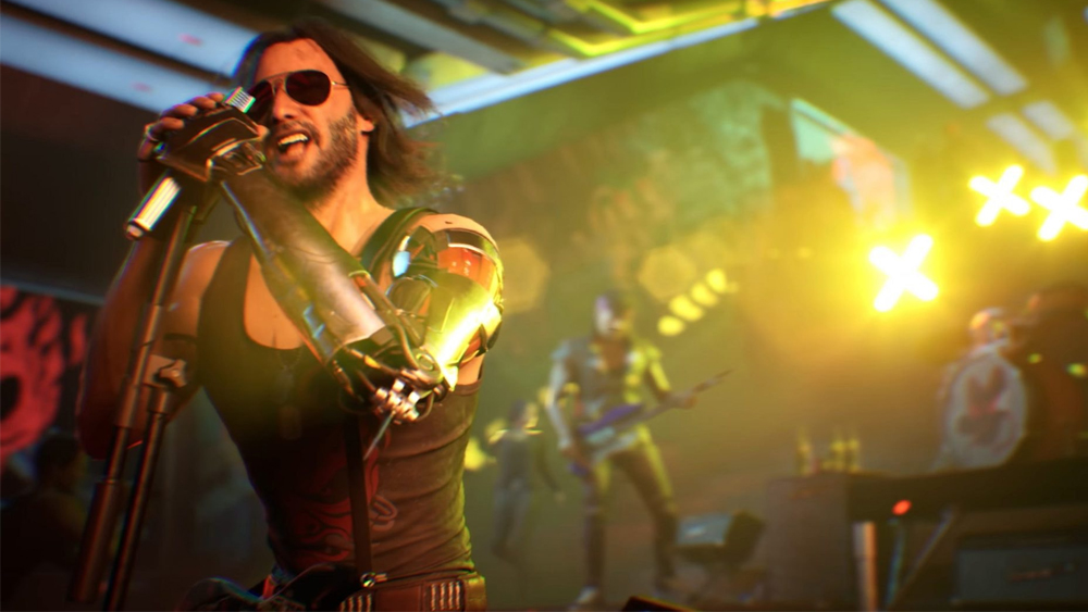 Cyberpunk 2077: making the rebellious soundtrack of the future – Music News