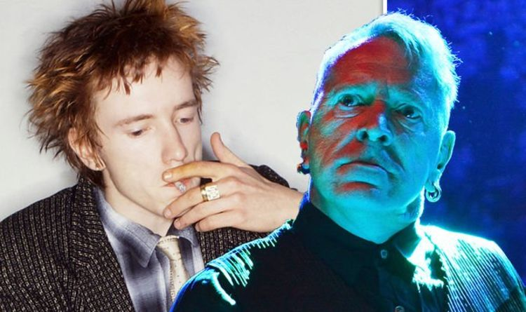 Johnny Rotten age: How old is Johnny Rotten? What is he doing now? | Music | Entertainment