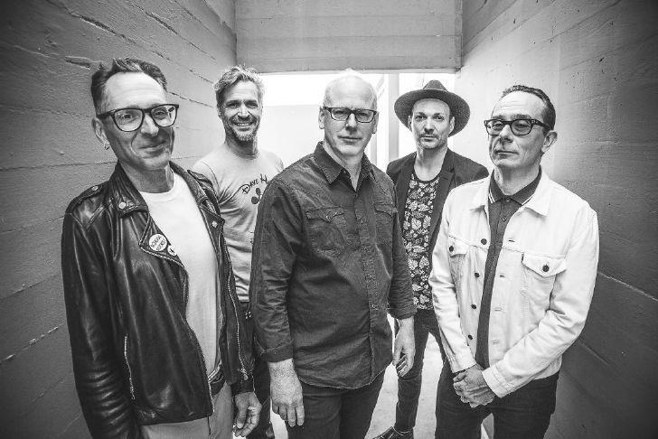 Bad Religion shares its secret of staying relevant in 2021