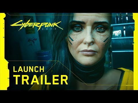 'Cyberpunk 2077' is a beautiful game with some pretty big caveats