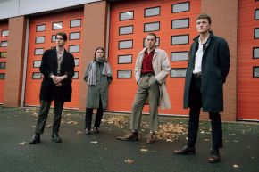 Yorkshire post-punks, LUMER echo The Fall on debut EP > New Music > Music
