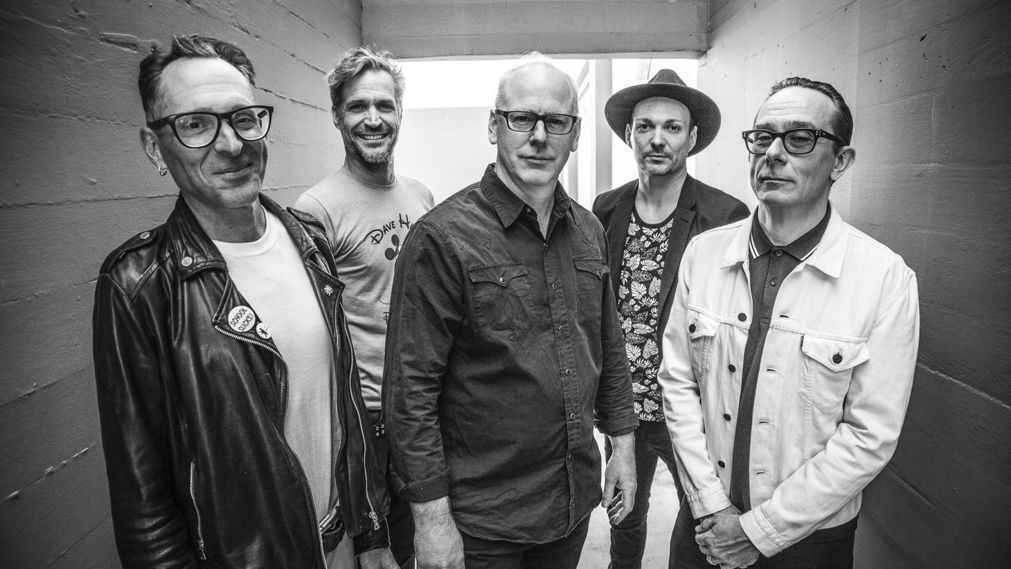 Bad Religion reflects on 40 years in punk rock, from underground to mainstream